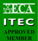 ECA Itec Approved